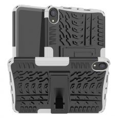 LN kuori tuella iPad Mini 2021 6th white