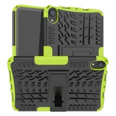 LN kuori tuella iPad Mini 2021 6th green