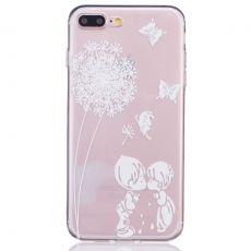 Luurinetti iPhone 7/8 Plus TPU-suoja Teema 5