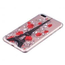 Luurinetti iPhone 7/8 Plus TPU-suoja Teema 12