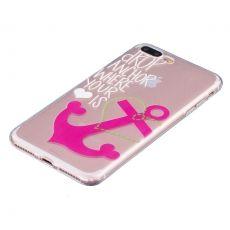 Luurinetti iPhone 7/8 Plus TPU-suoja Teema 13