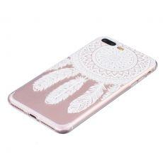 Luurinetti iPhone 7/8 Plus TPU-suoja Teema 15