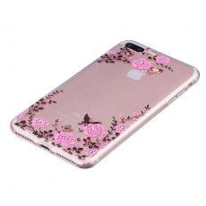 Luurinetti iPhone 7/8 Plus TPU-suoja Teema 18