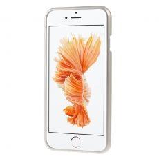 Goospery iPhone 6/6s Plus TPU-suoja rengas gold