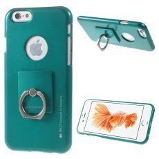 Goospery iPhone 6/6s Plus TPU-suoja rengas green
