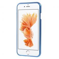 Goospery iPhone 6/6s Plus TPU-suoja rengas blue
