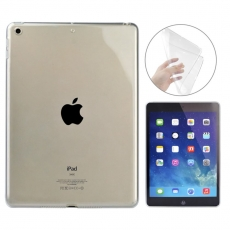 Luurinetti TPU-suoja Apple iPad 9.7 17/18 läpikuultava