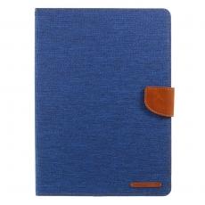 Goospery iPad 9.7 17/18 suojalaukku blue