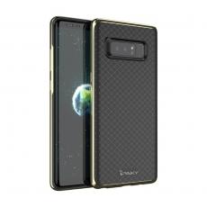 iPaky Samsung Galaxy Note 8 suojakuori gold