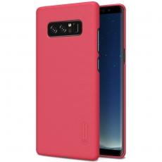 Nillkin Galaxy Note 8 Super Frosted suojakuori red