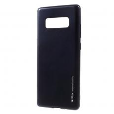 Goospery Galaxy Note 8 TPU-suoja black