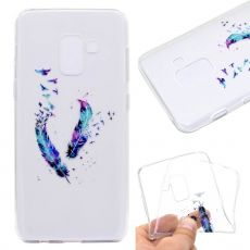 Luurinetti TPU-suoja Galaxy J6 2018 Teema 10
