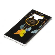 Luurinetti TPU-suoja Galaxy Note 9 Hohto 4