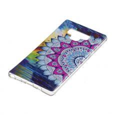 Luurinetti TPU-suoja Galaxy Note 9 Hohto 7