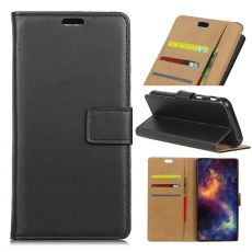 Luurinetti Flip Wallet Galaxy J4+ 2018 black