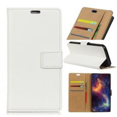Luurinetti Flip Wallet Galaxy J4+ 2018 white