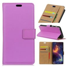 Luurinetti Flip Wallet Galaxy J4+ 2018 purple