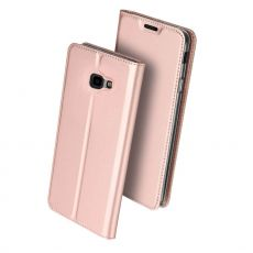 Dux Ducis Business-kotelo Galaxy J4+ 2018 rose