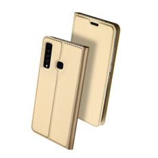 Dux Ducis Business-laukku Galaxy A9 2018 gold