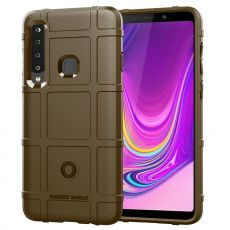 Luurinetti Rugger Shield Galaxy A9 2018 brown