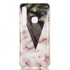 Luurinetti TPU-suoja Galaxy A9 2018 Marble #2