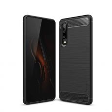 iPaky TPU-suoja Huawei P30 black