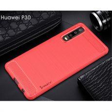 iPaky TPU-suoja Huawei P30 red