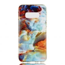 Luurinetti TPU-suoja Galaxy S10 Lite Marble #15