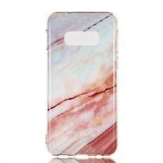Luurinetti TPU-suoja Galaxy S10 Lite Marble #18