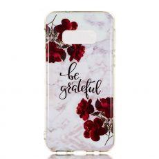 Luurinetti TPU-suoja Galaxy S10 Lite Marble #19