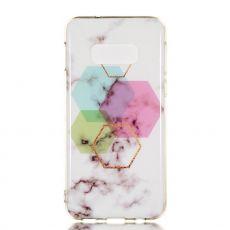 Luurinetti TPU-suoja Galaxy S10 Lite Marble #20