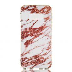 Luurinetti TPU-suoja Galaxy S10 Lite Marble #21