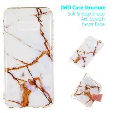 Luurinetti TPU-suoja Galaxy S10 Lite Marble #24