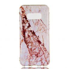 Luurinetti TPU-suoja Galaxy S10 Lite Marble #27