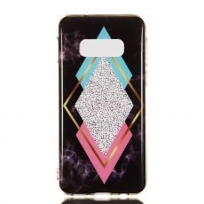 Luurinetti TPU-suoja Galaxy S10 Lite Marble #30