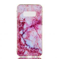 Luurinetti TPU-suoja Galaxy S10 Lite Marble #36