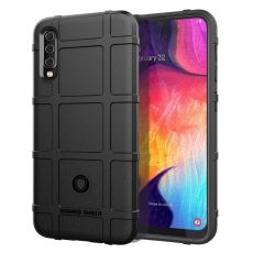 Luurinetti Rugged Shield Galaxy A50 black