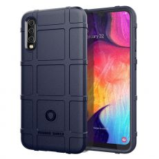 Luurinetti Rugged Shield Galaxy A50 blue