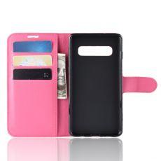 LN Flip Wallet Galaxy S10 5G rose