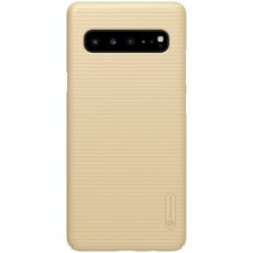 Nillkin Super Frosted Galaxy S10 5G gold