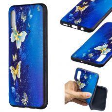 Luurinetti TPU-suoja Galaxy A70 Teema 1