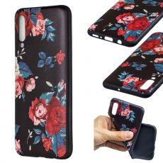 Luurinetti TPU-suoja Galaxy A70 Teema 2