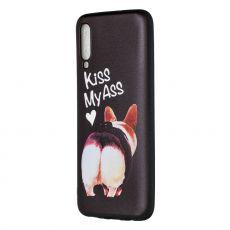 Luurinetti TPU-suoja Galaxy A70 Teema 6