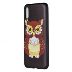 Luurinetti TPU-suoja Galaxy A70 Teema 7