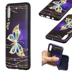 Luurinetti TPU-suoja Galaxy A70 Teema 9