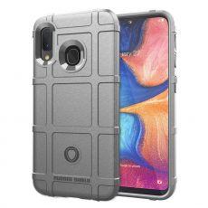 Luurinetti Rugged Shield Galaxy A20e Grey