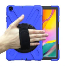 LN Rugged Case Galaxy Tab A 10.1 2019 blue