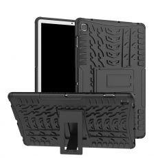 LN kuori tuella Galaxy Tab S5e Black