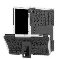 LN kuori tuella Galaxy Tab S5e White