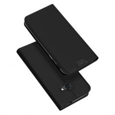 Dux Ducis Business-kotelo Galaxy Xcover 4S Black